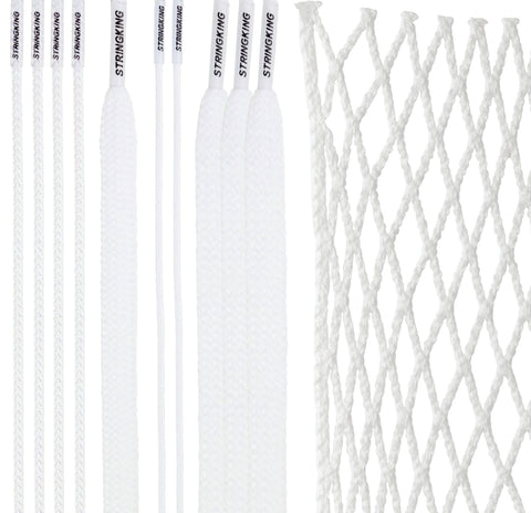 StringKing Grizzly 2X Semi-Hard Mesh Kit
