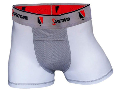 SafeGard Boxer with Cup
