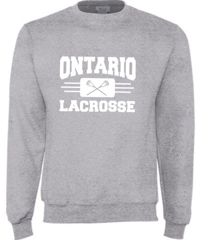 Team Ontario Champion Crew Sweatshirt