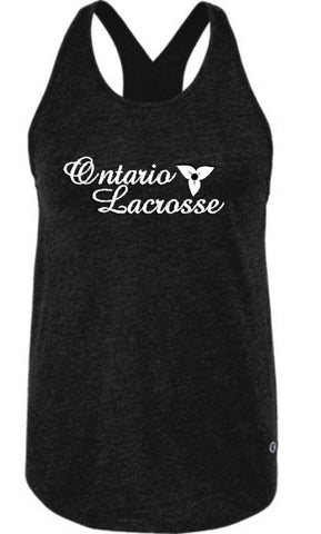 Team Ontario Champion Women's Tank Top
