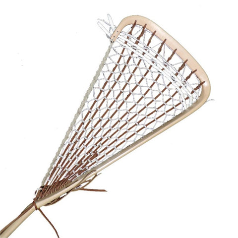 Traditional Wood Goalie Stick