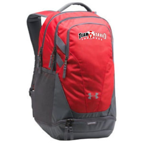 Team Ontario Backpack