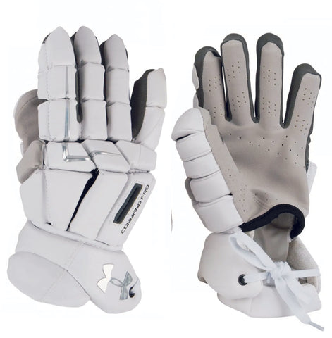 UA Command Pro 3 Gloves