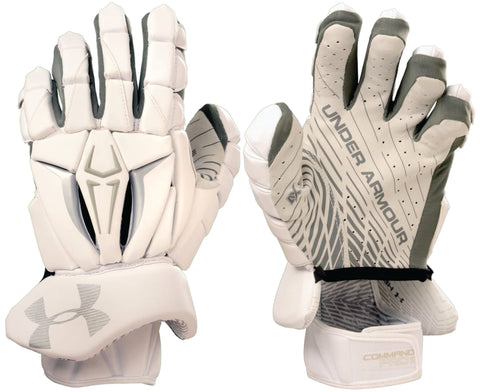 UA Command Pro II Box Gloves