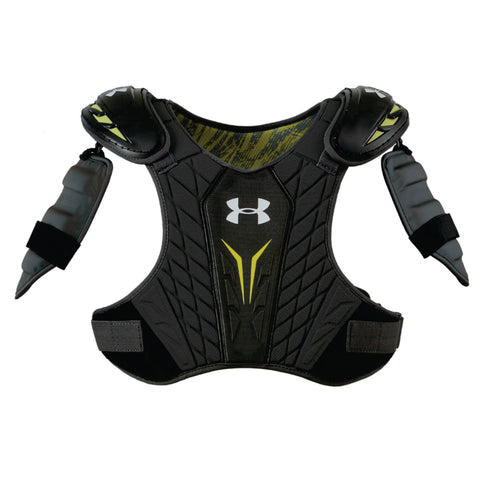 UA Nexgen Box Shoulder Pads
