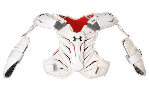 UA Revenant Box Shoulder Pad