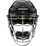 Warrior Alpha One Pro Box Helmet Combo