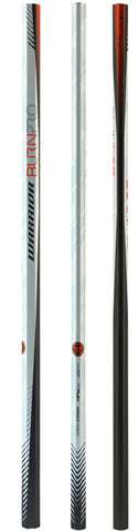 Warrior Burn Pro Carbon Shaft