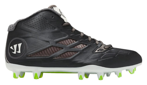 Warrior Burn 8.0 Cleats - Discontinued
