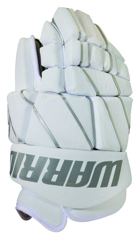 Warrior Burn Pro Fatboy Goalie Glove