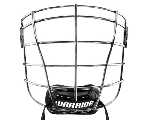 Warrior Box Face Mask