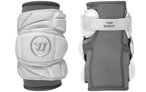 Warrior Evo Pro Elbow Pad