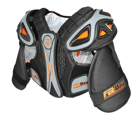 Warrior Fatboy Shoulder Pads