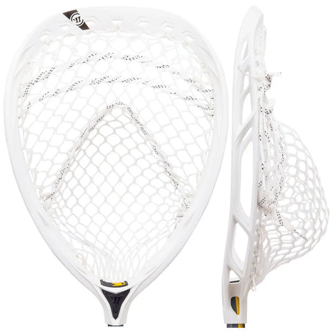 Warrior Nemesis 3 Goalie Head - Strung