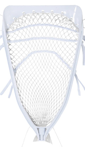 Warrior Wall 2.0 Box Goalie Head