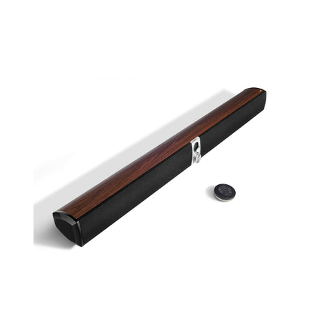 S50DB - Hi-Res Audio Qualified Soundbar - Bluetooth