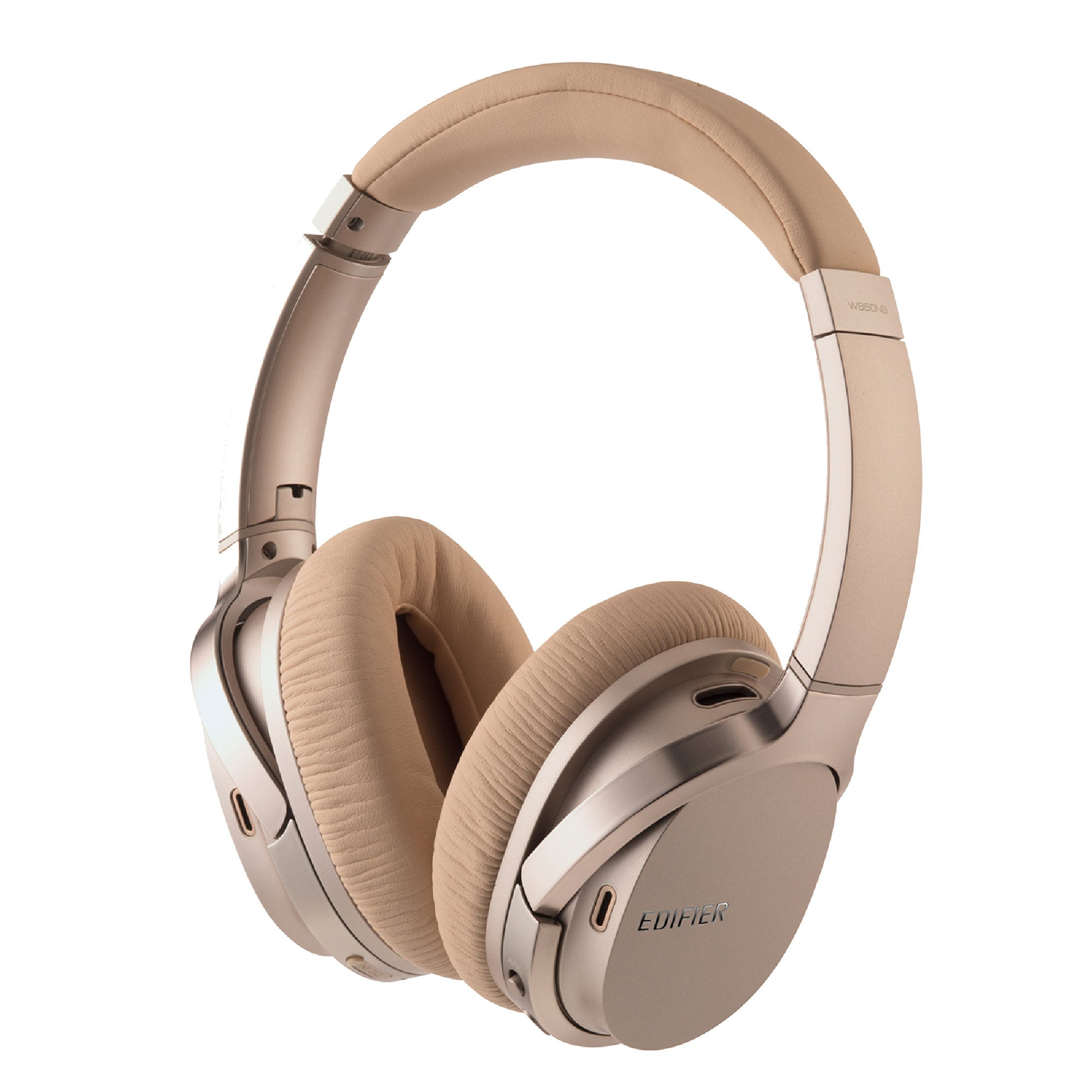 W860NB - Active Noise Cancelling Bluetooth Headphones