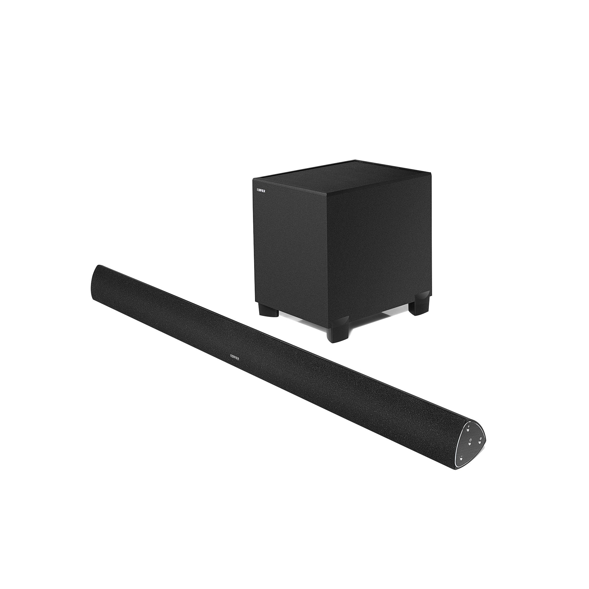 B7 -  Cinesound Bluetooth Soundbar with Wireless Sub