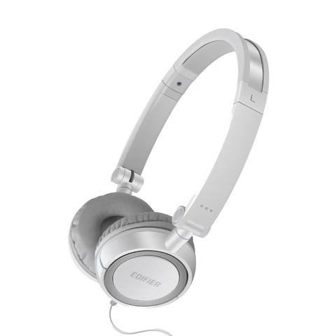 H650 - Wired Over-Ear Headphones