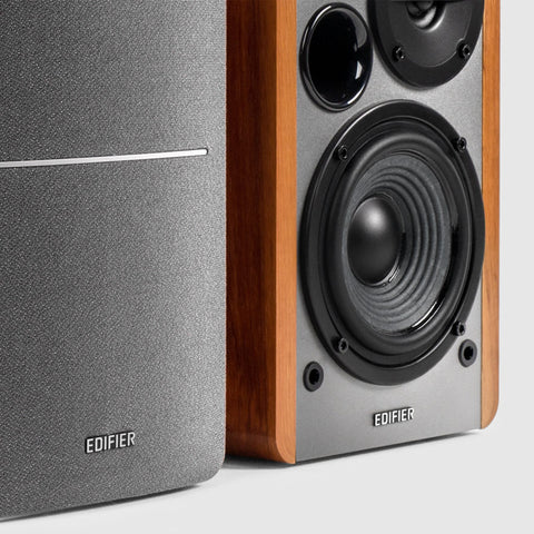 R1280T Active Bookshelf Speaker