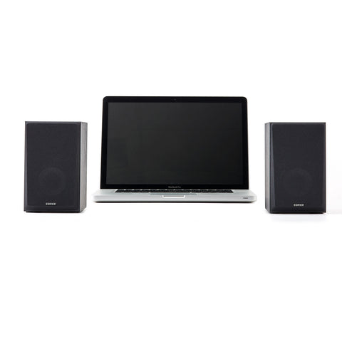 R980T - Studio Quality Active Speaker System