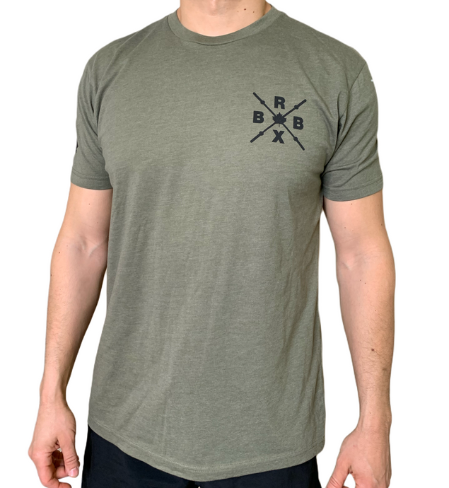Army Athlete T-Shirt