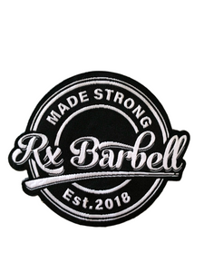 Made Strong Patch