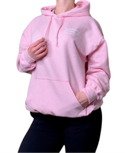 Load image into Gallery viewer, Pink Made Strong Pullover Hoodie Special Edition