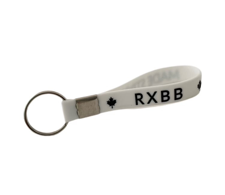 Made Strong Key Chain-Available in May RXBB Box