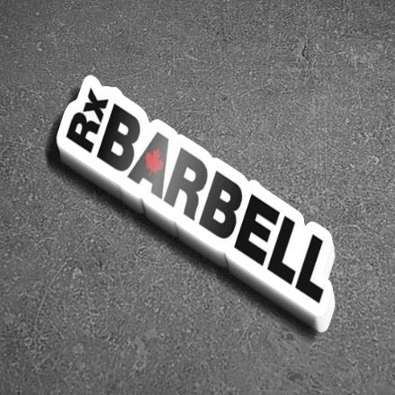 Rx Barbell