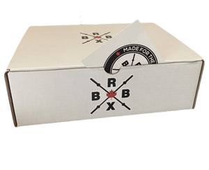 RXBB Box-April SOLD OUT