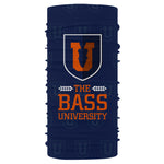 Bass University Face Shield