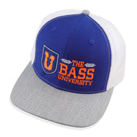Bass U Richardson 112 Cap