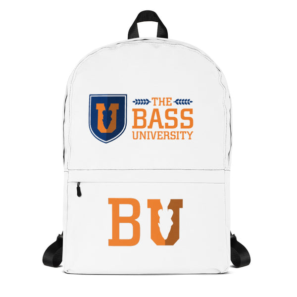 Bass University Backpack