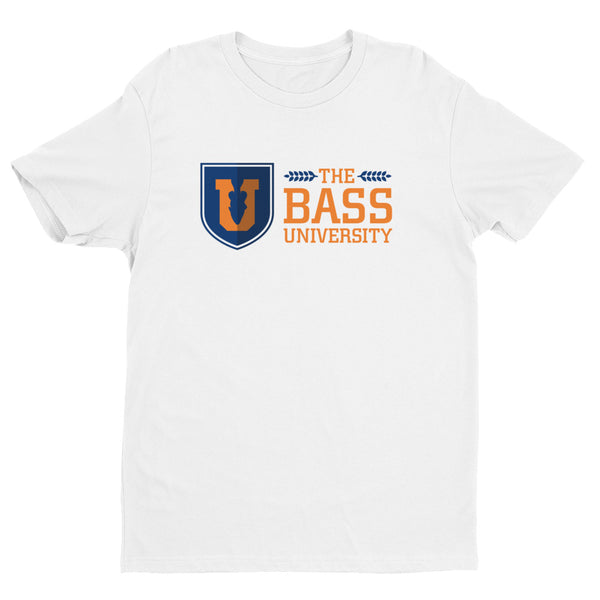 Bass University Short Sleeve T-shirt