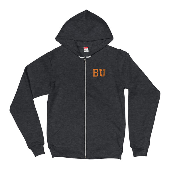 Bass University Hoodie sweater