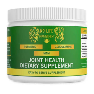Joint Health Life Improvement Blend