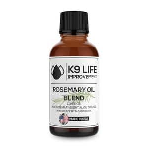 K9 Life Improvement Rosemary Blend