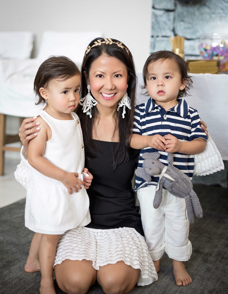 Twins Survival Guide - Mom of toddlers advice - Asian descent toddlers