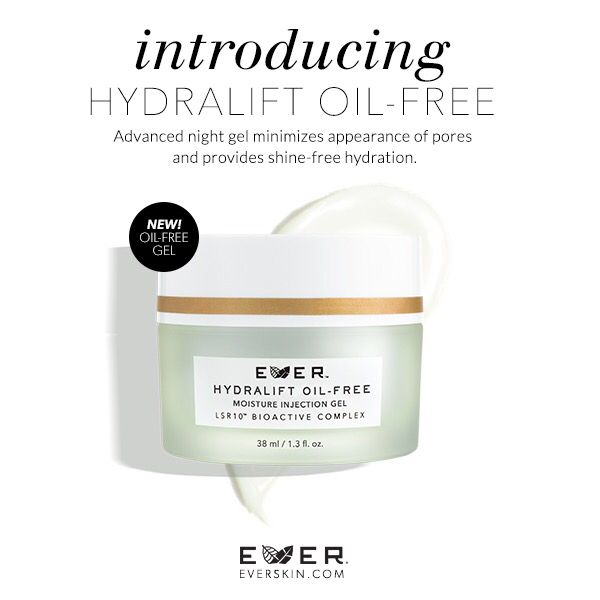 Hydralift Oil-Free Face Moisturizer