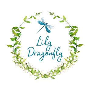 Lily Dragonfly