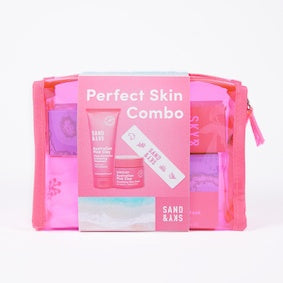 Sand & Sky Perfect Skin Bundle
