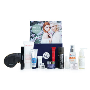 Womens Luxury Beauty Box by Vogue (Valued at over $200)