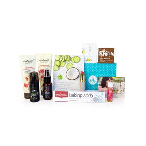 Natural Beauty Limited Edition Box