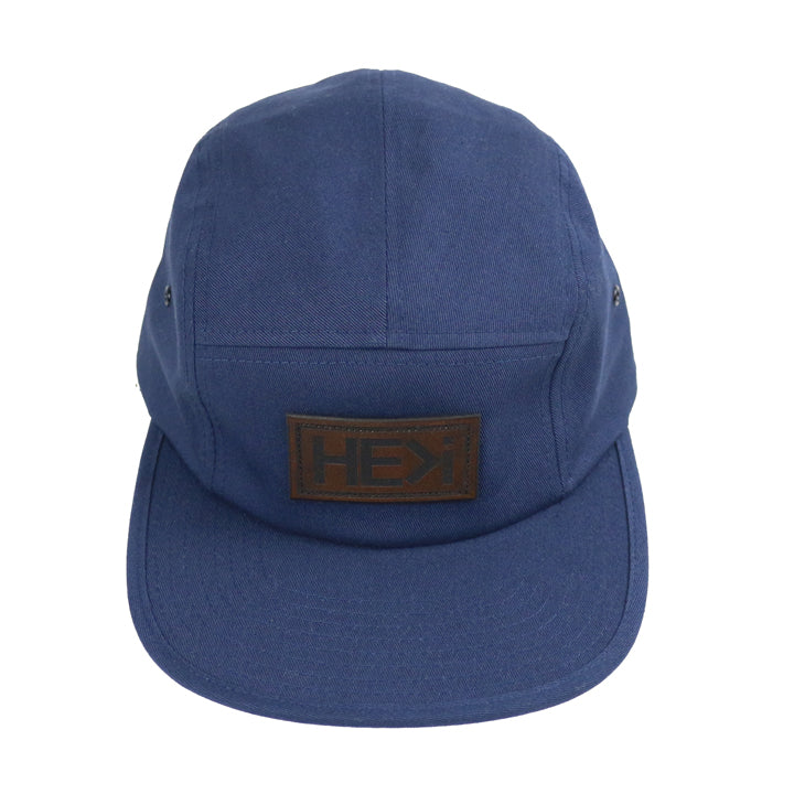 CAMPER HAT IN NAVY
