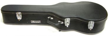 5013 Diamond Classical Guitar Case - Black