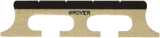 71 Grover Tenor Banjo Bridge - 5/8