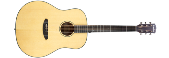 Breedlove Discovery Acoustic Guitar - Dreadnought