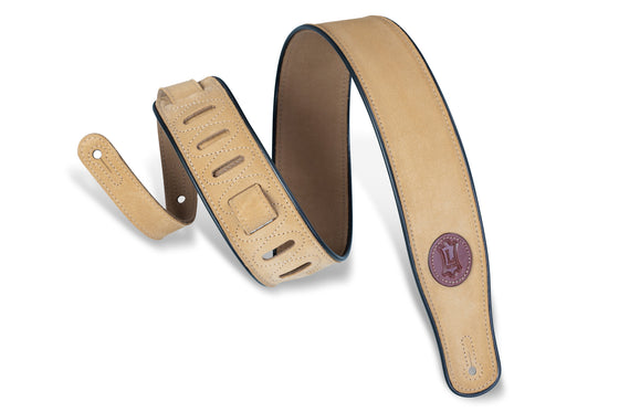 MSS3-TAN Levy Leather's Strap