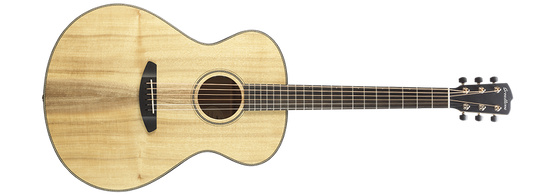 Breedlove Oregon Series Concerto E Myrtlewood - Myrtlewood